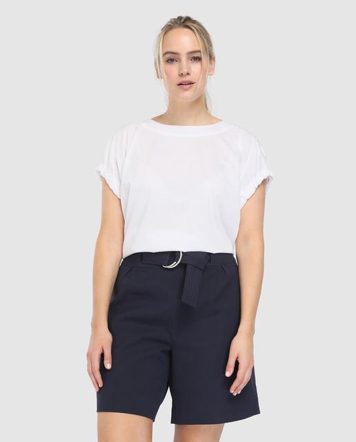 Todo sobre los pantalones plus size - bermudas tallas grandes