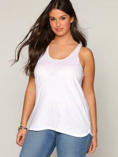 Moda tallas grandes con descuentos - camisetas sin mangas tallas grandes
