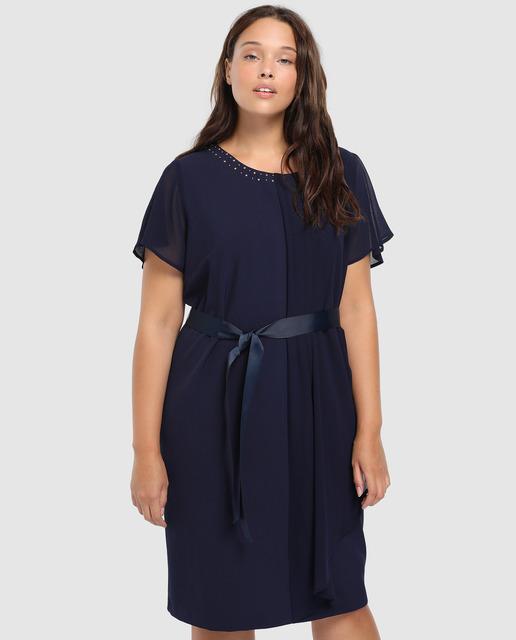 Tips para escoger el vestido ideal en talla XL