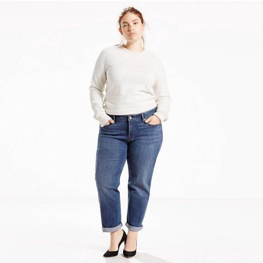 tag jeans plus size