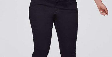 tag jeans vaqueros