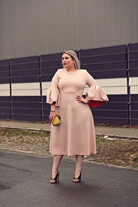 bolso joya mujer talla grande