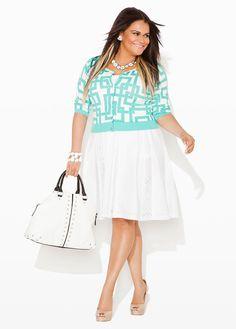 bolso mujer gordita