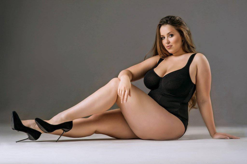 plus size love curves