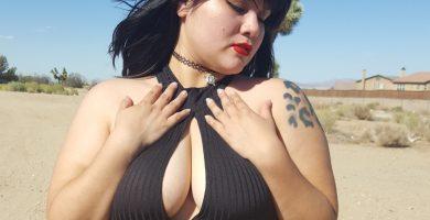 Cuál es el mejor escote para mujeres de tallas grandes