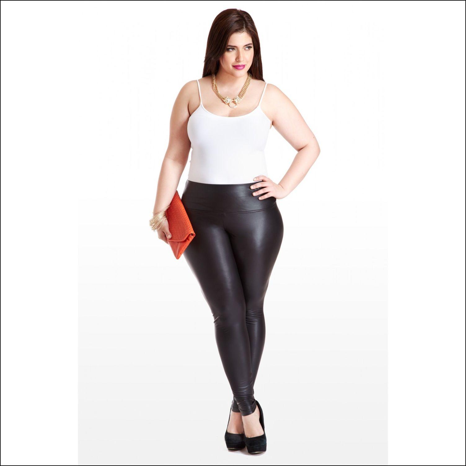 Consejos para usar leggings
