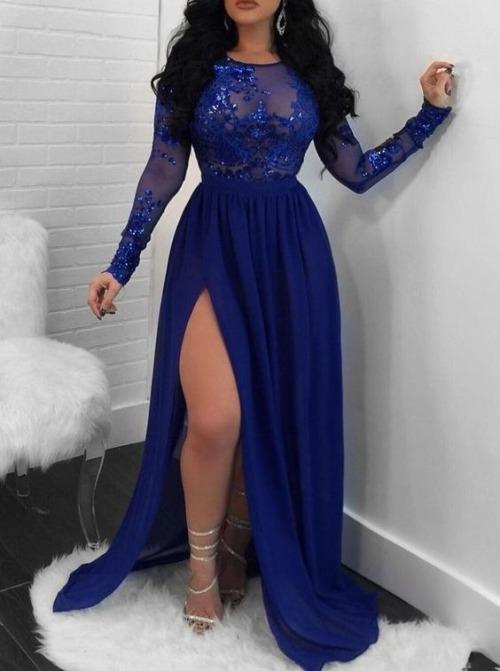 noche elegancia vestido gorditas